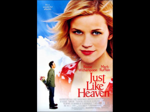 Just Like Heaven Movie Quotes. QuotesGram