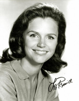 Lee Remick Young