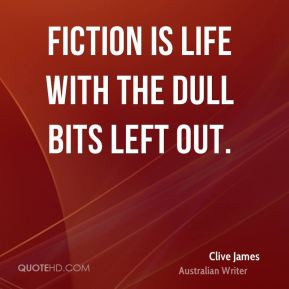 Dull Quotes