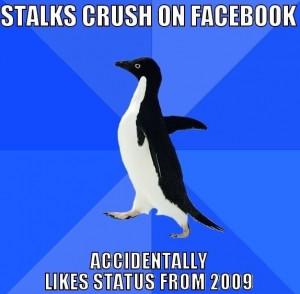 funny pictures facebook stalking wanna joke.com