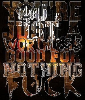 Back > Gallery For > Crown The Empire Lyrics The Fallout