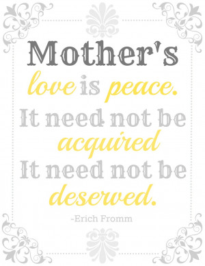 We Love You Mom Quotes You, but i love mother's
