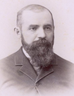 Elisha G Otis