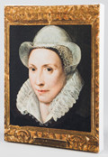 Mary Wittewronghele Mini Boxed Canvas Print