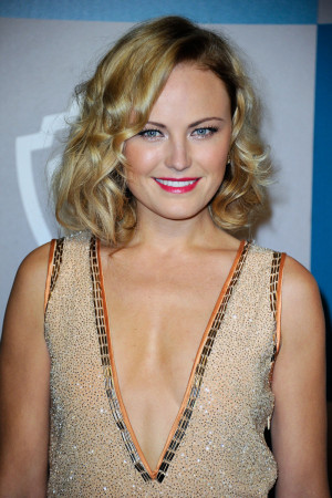 Thread: Classify Swedish-Canadian actress Malin Akerman.