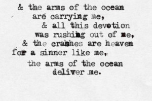 Florence And The Machine - Never Let Me Go | Quotes, Lyrics, and Ot...