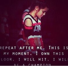 Inspirational Quotes About Cheer