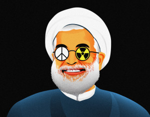 hassan rouhani More Reasons For Optimism About Iran's New President ...