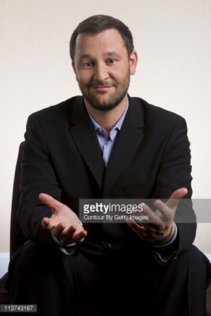 Dan Fogelman Los Angeles Times May 1 2011 News Photo