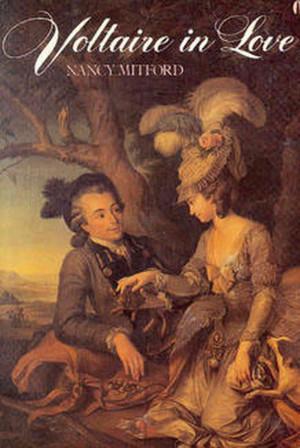 Voltaire Philosopher Voltaire in love