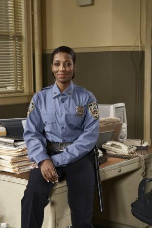 Female Police Officers Female police officer