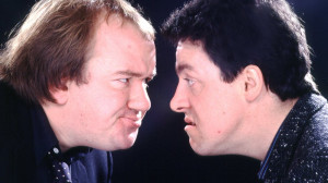 In pictures Mel Smith 39 s career