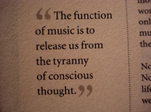 Funny pictures: Quote about music, famous quotes about music