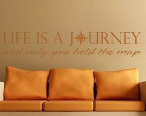 Life Journey Inspirational