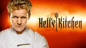 See the Hell's Kitchen and join chef Gordon Ramsay LIVE!