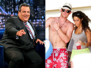 Governor Chris Christie reveals what Prince Harry won't be doing in ...