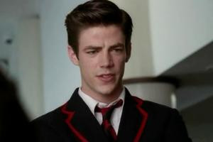 More of quotes gallery for Grant Gustin's quotes