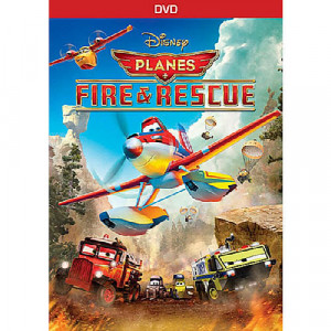 Planes fire and rescue dvd ptru1 19301140dt