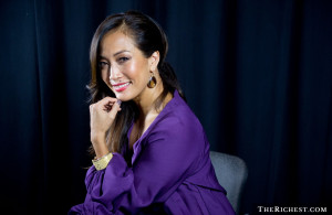 carrie ann inaba quotes i love the show damages i am truly addicted ...