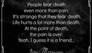 Description for pain-inspirational-death-quotes-wallpaper
