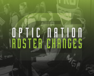 OpTic Gaming Roster
