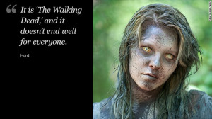 Of the finale, Reedus told CNN,