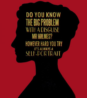 ... Bbc, Irene Adler, Sher Locks, Self Portraits, Do You, Sherlock Holmes
