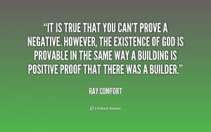 Prove It Quotes