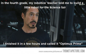 Funny photos funny Robert Downey Jr Avengers scene