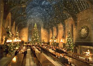 Harry-Potter-Woche: Schauplätze im Überblick