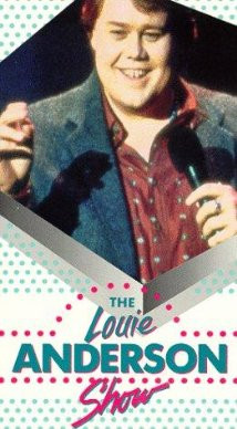 The Louie Show (1996) Poster