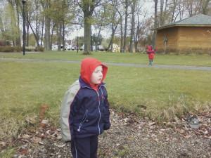 Freezing Outside Quotes Gavin: