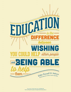 Quotes On Educational Excellence. QuotesGram