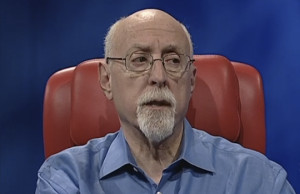 Walt Mossberg entrevista al CEO de Adobe y le dice a la cara Flash