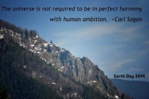 Earth Day #CarlSagan