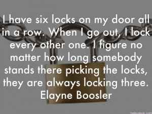 elayne-boosler-quote