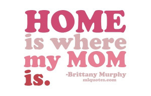 Brittany Murphy Picture Quote