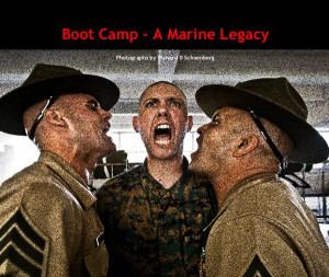 Click to preview Boot Camp photo book