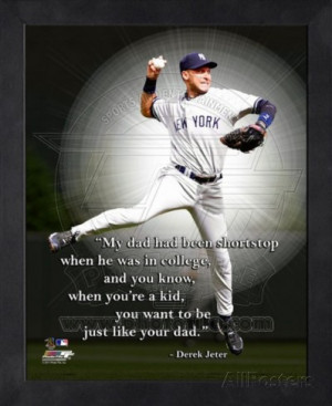 of Derek Jeter quotes, from the older more famous. Derek Jeter quotes ...