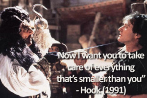 Showing Gallery For Robin Williams Hook Quotes