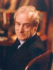 Harold Evans, British journalist
