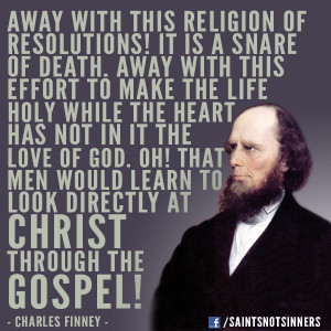 Go Back > Gallery For > Charles Finney Quotes