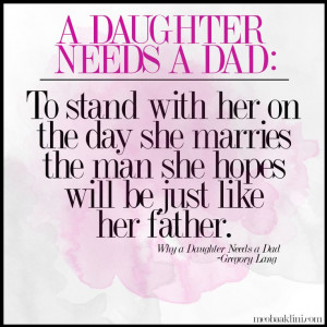 Pins about Father Daughter Quotes on Pinterest. Most relevant sayings ...