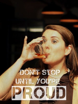If You Add Drunk People to Fitness Quotes, Things Get Hilarious