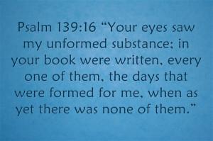 bible verses for birtdays