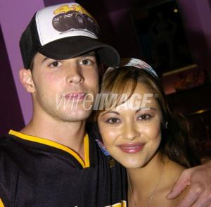 Marisa Ramirez Husband Nathan Lavezoli