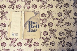 Sylvia Plath. The Bell Jar.