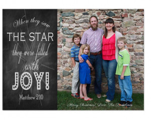 Go Back > Pix For > Christmas Bible Verses For Cards