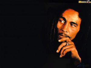 Fuentes de Información - Bob Marley [Wallpapers]