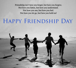 some famous friendship day quotes are